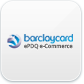 Barclaycard ePDQ e-Commerce