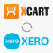 XCart to Xero Connector