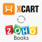 X-Cart to Zoho Books Connector