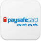 Paysafecard integration module