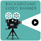 Background Video Banner