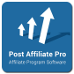 Post Affiliate Pro integration