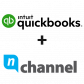 Quickbooks Online Integration by nChannel