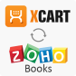 Zoho Books Connector