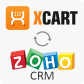 X-Cart to Zoho CRM Connector